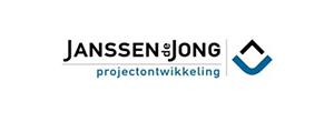 Janssen de Jong - Logo
