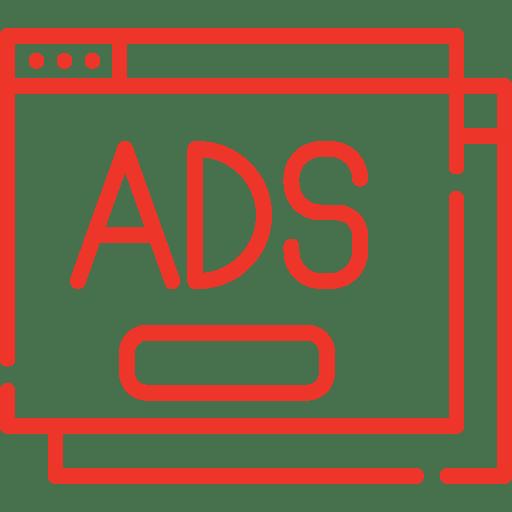 Meerdanvlees - Icon - Ads