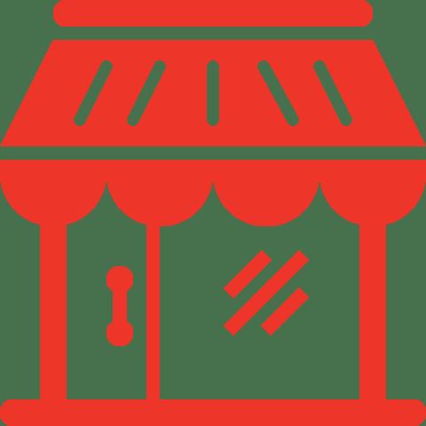 Meerdanvlees - Icon - Shop