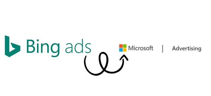 BING ADS wordt Micrsoft Advertising